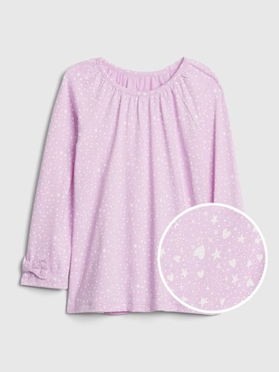 Gap Toddler Mix and Match Bow Tunic