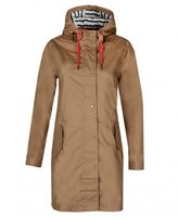 Joules Right As Rain Waterproof Parka