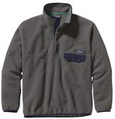 Patagonia M's Synchilla® Snap-T® Fleece Pullover
