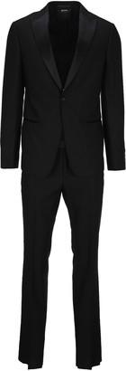 Ermenegildo Zegna Z Tuxedo Suit