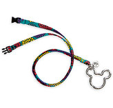 Disney Mickey's Magical Blooms Lanyard by Vera Bradley