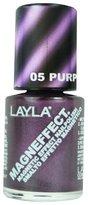 Layla Magneffect Nail Polish,1.9 Ounce