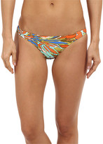 Volcom Faded Flowers Full Bottoms