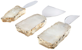 Kiva Cheese Knife Set (3 PC)