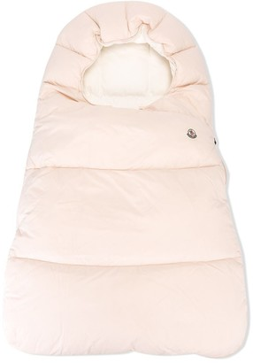Moncler Enfant Padded Sleeping Bag