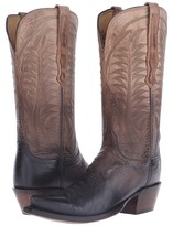 Lucchese Maxine Cowboy Boots