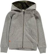 Bellerose Vif Hooded Sweatshirt