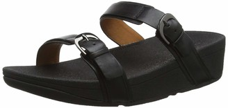 FitFlop Women's Sandal Edit Slide