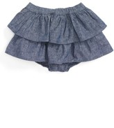 Tea Collection Toddler Girl's Citizen Ruffle Bloomers
