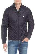Spyder Men's Glissade Packable Ripstop Jacket