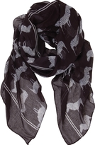 The Animal Collection Scarf