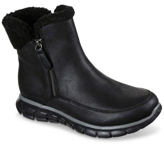 Skechers Synergy Snow Boot