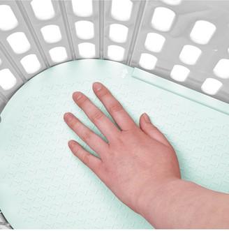 Addis 38-Litre Fold-Flat Laundry Basket