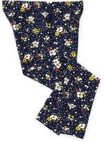 Ralph Lauren 2-6X Floral Jersey Legging