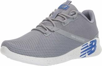 New Balance Men's Cush+ District Run V1 Shoe