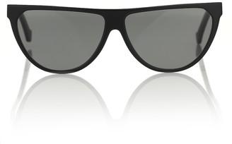 Loewe D-Frame sunglasses