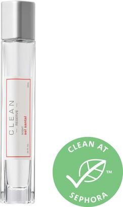 CLEAN RESERVE - Reserve - Sel Santal Travel Spray