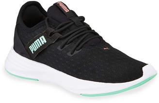 Puma Radiate XT Knit Trainer Sneakers