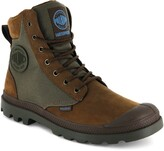 Palladium 'Pampa Sport Cuff' Waterproof Boot