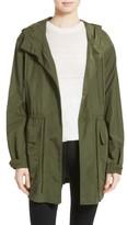 Theory Women's Horatia Fl Lateral Jacket
