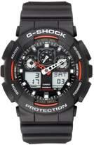 G-Shock Casio G Shock Red and Black Mens Watch
