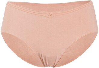 Wolford 3W mid-rise briefs