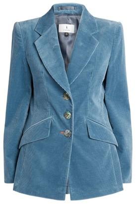 Lucan Feeagh Corduroy Jacket