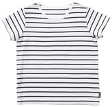 Bonds Kids Short Sleeve Stripe Tee