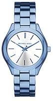 Michael Kors Women's Quartz Stainless Steel Casual Watch, Color: (Model: MK3674)