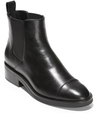 Cole Haan Mara Grand Leather Chelsea Boot