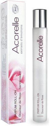 Acorelle Eau de Parfum Silky Rose Roll On 10ml