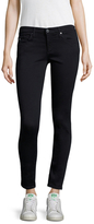AG Adriano Goldschmied Mid Rise Ankle Jean Legging