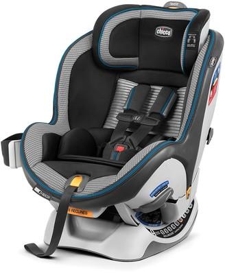 Chicco NextFit Zip Air Convertible Car Seat - Azzurro