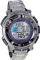 PRO TREK Casio Sport Titanium Watch