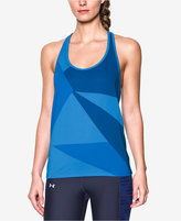 Under Armour Colorblocked Running Tank Top