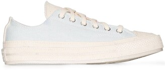 Converse Two-Tone Sneakers