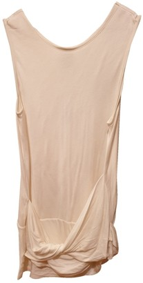 Alexander McQueen Beige Top for Women