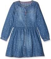 S'Oliver Girl's 53.707.82.2594 Dress