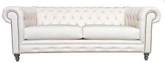 Canora Grey Mclaughlin Chesterfield Sofa