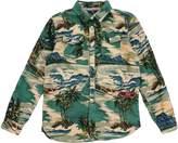 Scotch Shrunk SCOTCH & SHRUNK Shirts - Item 38658393