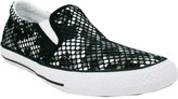 Burnetie Men's Skid II Slip On