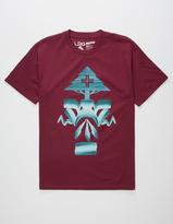 Lrg Varansi Mens T-Shirt