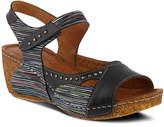 Spring Step Women's Jaslyn Wedge Sandal