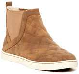 UGG Hollyn Quilted UGGpure(TM) Lined High Top Sneaker