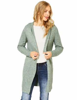 Street One Women's A253085 Cardigan Sweater