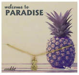 ZAD Pineapple Charm Anklet