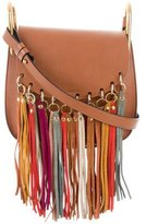 Chloé 2016 Fringed Hudson Crossbody Bag