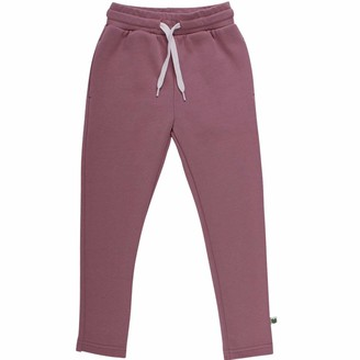 Fred's World by Green Cotton Girl's Sweatpants Slim Shorts
