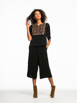 Scotch & Soda Tailored Culottes