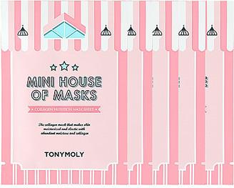 Tony Moly TONYMOLY Studio TM Mini House Of Masks